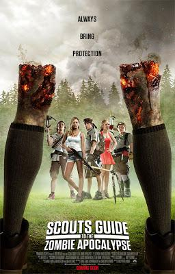 Zombie Camp (Scouts Guide to the Zombie Apocalypse)