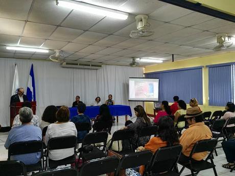 Grito de Mujer 2016 Nicaragua