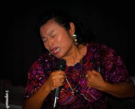 Grito de Mujer 2016 | Guatemala | Quetzaltenango