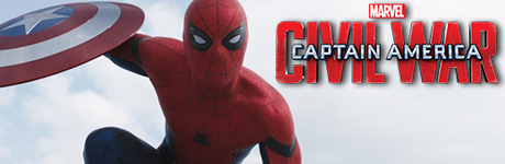 Primeros comentarios se rinden ante el Spider-Man de 'Capitán América: Civil War'