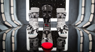 Star Wars: Medias, Remix y Karts ! | WTF # 2