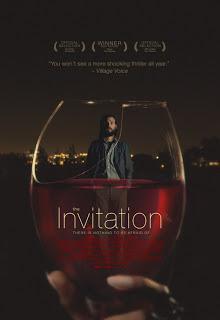 Crítica / La invitación (Karyn Kusama, 2015)