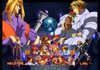 Encontrado el prototipo de un juego de lucha desconocido para Neo-Geo