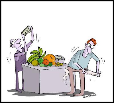 Humor-Martirena: Panama Papers y otras de la semana
