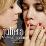 Trailer de JULIETA de Pedro Almodóvar con Emma Suárez y Adriana Ugarte