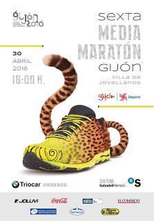 Con vistas a la Media Maratón de Gijón, vuelta a la rutina