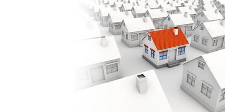 Tiempo en verder una casa depende de la zona