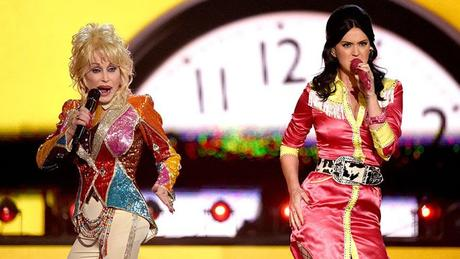 La mamarrachada de la semana (LXXXV): Katy Perry