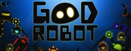 Good-Robot cab