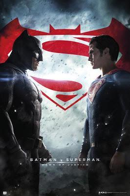 CDI-100: Batman v. Superman, Dawn of Justice (Batman v. Superman: El amanecer de la Justicia)