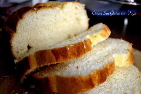 Pan en lekué