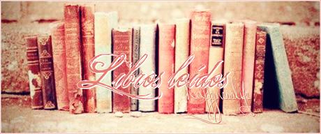 ~♥ Libros leídos #Marzo