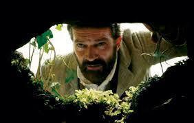 Manu Zapata_El cine (de estreno) fácil de leer_vivazapata.net_ALTAMIRA_Antonio Banderas descubre la cueva