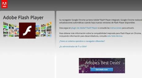 Adobe Reader & Adobe Flash Player Download Free – get.adobe.com
