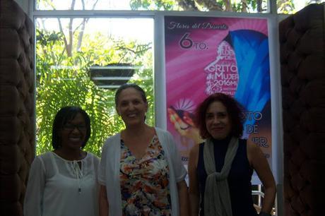 Grito de Mujer 2016 | Caracas | Venezuela
