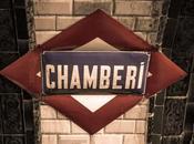 Chamberi: anden para pasear