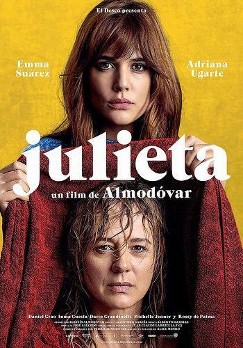 Julieta: volver