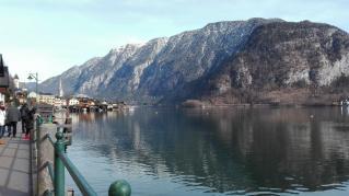 Un día en… Hallstatt