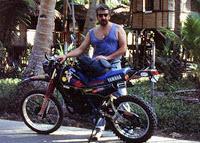 Transporte en motocicletas y motos