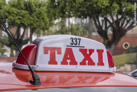 Taxis en Agadir