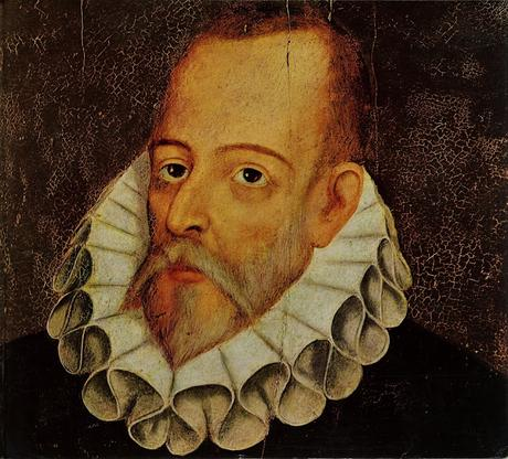 [Celebrando Miguel Cervantes] Hoy,