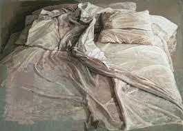 sueño con sábanas