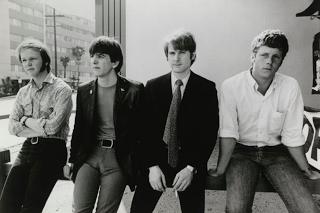The Byrds: Las aves caídas