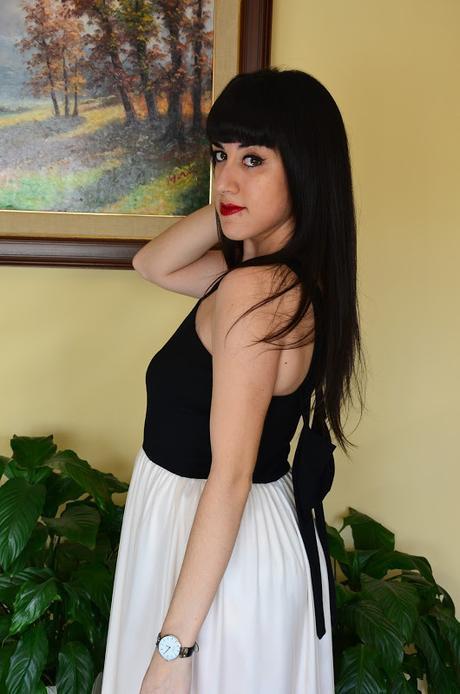Vestido de fiesta (barato)