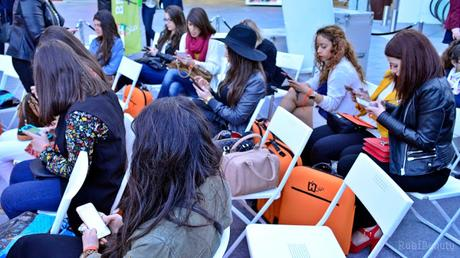 Evento Blogger | Holea Top Style #HoleaTopStyle