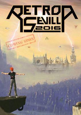 Retro Sevilla presenta el cartel de la edición para este año