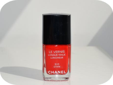 Chanel - Le duo Vernis - 2016