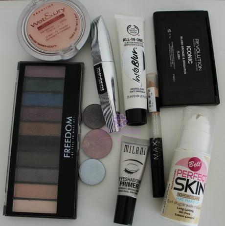 Productos usados