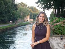 Amor a la italiana: entrevista a Anna Premoli