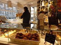 Pastelerías y Heladerías en Florencia / Bakeries and Ice Cream Shops in Florence