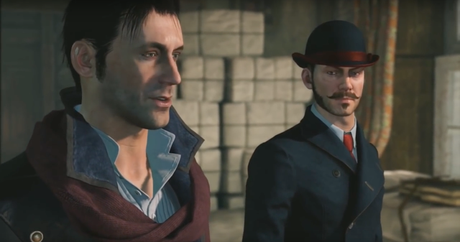 Primer gameplay de Sherlock Holmes: The Devil's Daughter