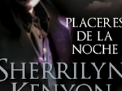 Placeres noche Sherrilyn Kenyon