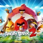 Angry Birds 2, rompe records