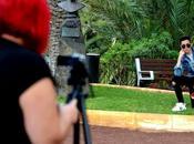 Sesión Fotográfica Taoro -Puerto Cruz-