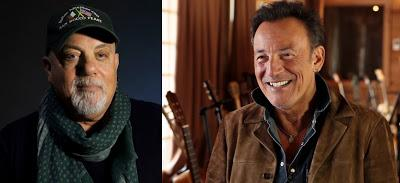 Entrevistas a Billy Joel y Bruce Springsteen en el documental 'The Second Act of Elliott Murphy'