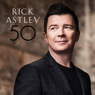 Rick Astley presenta el primer adelanto de su regreso discográfico tras once años