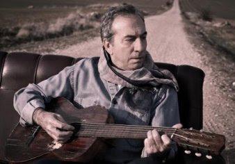 Adelanto del nuevo disco de José Luis Perales