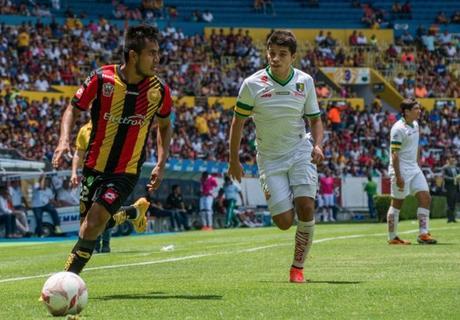 Resultado Leones Negros 2-0 Venados FC en J14 del Ascenso MX