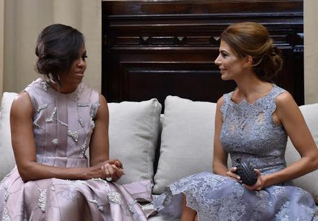 Los primeros 4 meses de Juliana Awada como Primera Dama