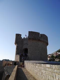 Dubrovnik y Juego de Tronos: