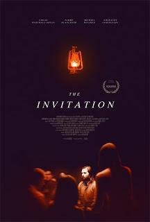 La invitación (The invitation, Karyn Kusama, 2015. EEUU)
