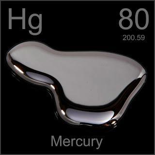 La intoxicación por mercurio