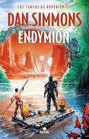 Reseña - Endymion