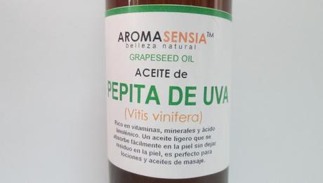 Aceite Pepita