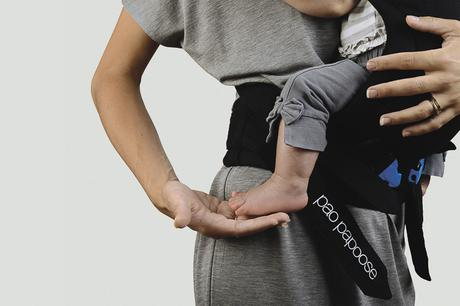 Pao Papoose, la mochila súper ergonómica