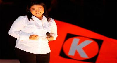 UNA SEGUNDA VUELTA DE IDEAS Y ALTURADA… pide – Keiko Fujimori